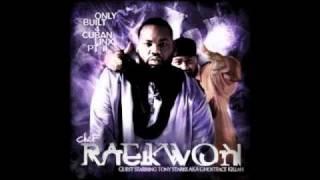 Raekwon- Surgical Gloves Instrumental Remake
