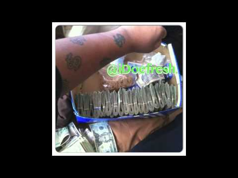 Doefresh - LOL leavin da Bank ( Drakes Song ) How about now-  Freestyle