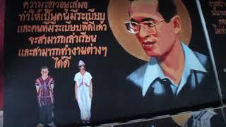 Volunteer to Ban Nong Kieaw,Mae Hong Son, Thailand