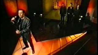 ESC 2001 Preview IRE Without Your Love - Gary O