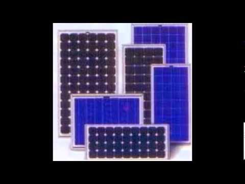 solar panels suppliers