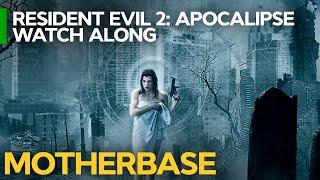 Série resident evil resident evil 2: apocalipse