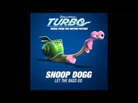 Snoop Dogg    Let the Bass Go