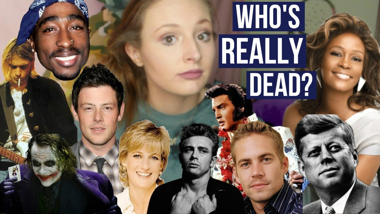 Has anyone famous ever actually faked their own death ...