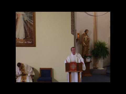May 8th 2010 homily.wmv