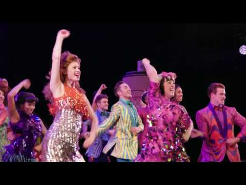 Hairspray at the Grand Opera House Belfast