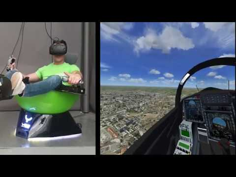 We are getting prepared for Microsoft Flight Simulator 2020 ;)