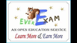 Test 1 full length Question 5 | www.everexam.org
