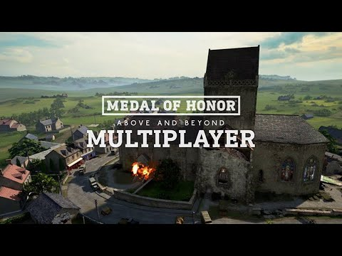 """Medal of Honor : Above and Beyond - Bande Annonce """"Multijoueur"""""""
