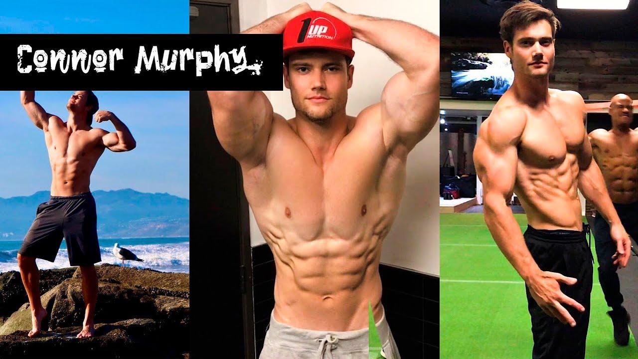 Connor Murphy  | Motivación de entrenamiento | el bromista