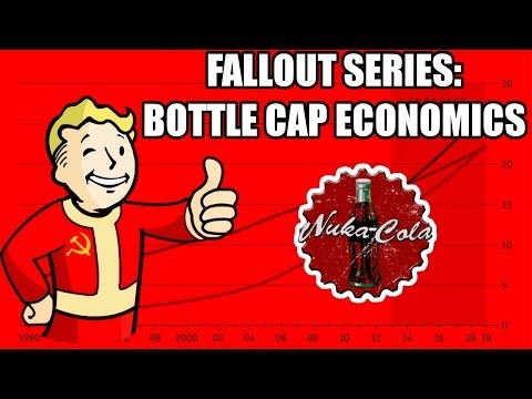 Fallout Series: Bottle Cap Economics