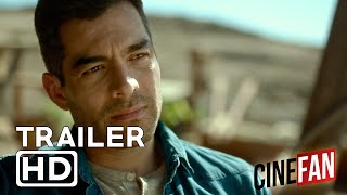 Compadres (2016) - Trailer Oficial HD