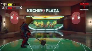 DeadRiesing4 : ZombieGolfApokalypse ne Runde Zombigolfen mit Cybertroner_TC