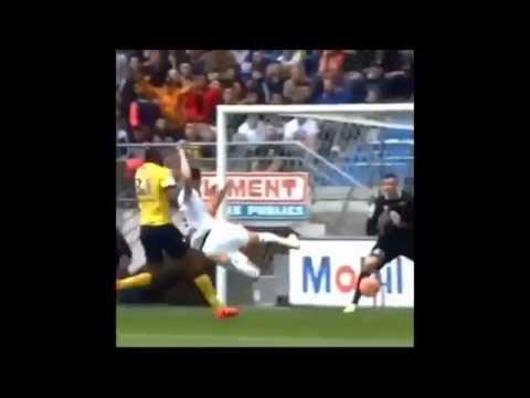 Top 10 Goals of Zlatan Ibrahimovic