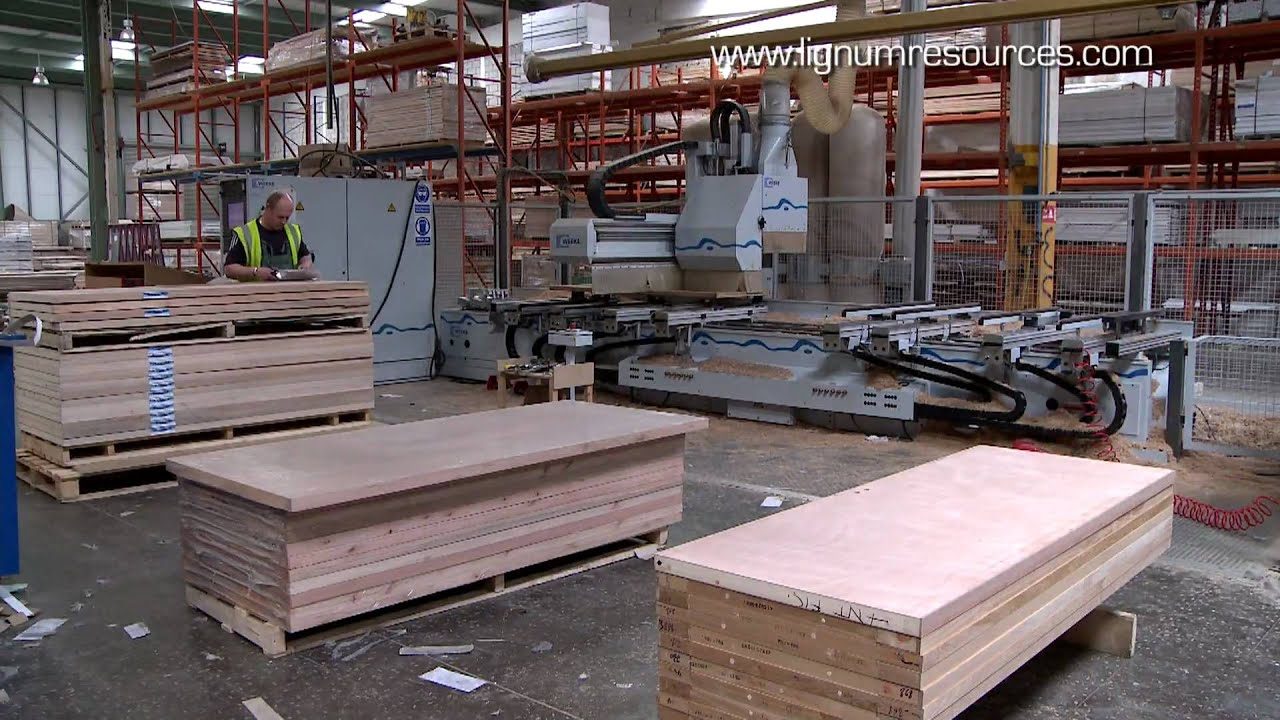 Charmant Have A Look Through Our Factory   Lignum Resources   YouTube