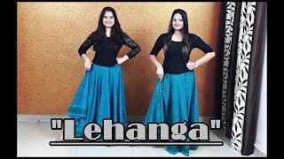 Gambar cover Lehanga | Jass Manak | Team Bollyfunk