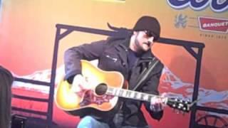 "Eric Church :: ""Hell on the Heart"" Live at KYGO"