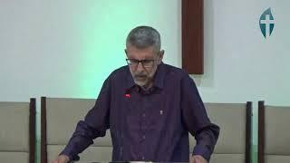 #39 - Culto de Oração e Ensino | Pb. Arlenildo Nobrega