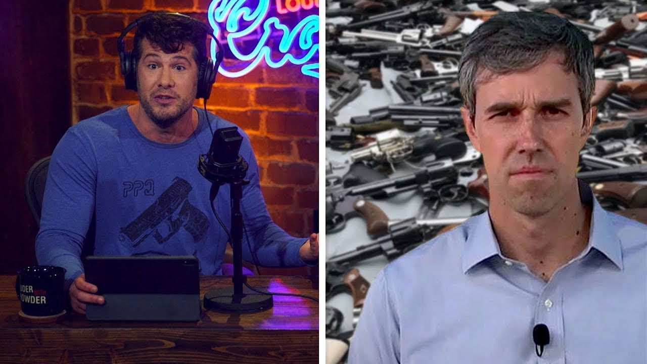When Armed Resistance to Tyranny is Appropriate   Louder with Crowder
