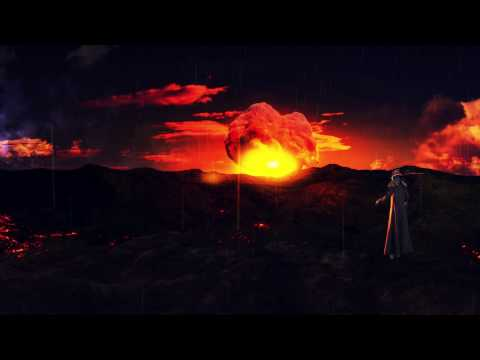 360° Volcano Environment Test