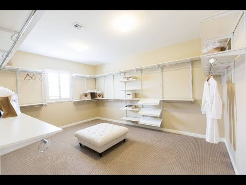 HUGE Her Closet and Bath in a Beautiful 6-bedroom Model Home, Las Vegas