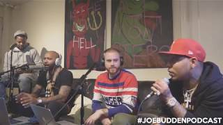 "The Joe Budden Podcast Episode 147 | ""Dip From My Pod"""