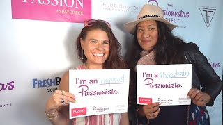 The Passionistas Project at Passion to Paycheck with Christina Anastasiou