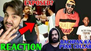 Ashish Chanchlani Reacts To Lucknow Girl Viral Video | Akash Dodeja, Badshah, Mumbiker Nikhil |