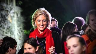 Trophées 2014 : Prix spécial du jury - Alliance Boots, Ornella Barra