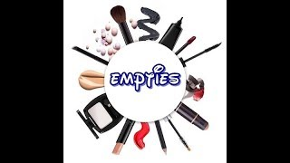Video EMPTIES! Prodotti Finiti Agosto 2018|MrsLauryBlue download MP3, 3GP, MP4, WEBM, AVI, FLV Oktober 2018