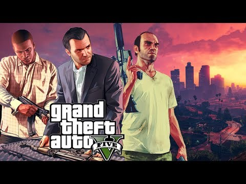 ¿Qué pasó después de GTA V? - Michael, Franklin y Trevor