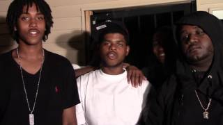 Young Bulls 3rd trailer; Chicago Gangs Documentary