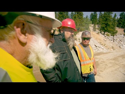 Todd Hoffman Leads His Crew To Colorado | Gold Rush