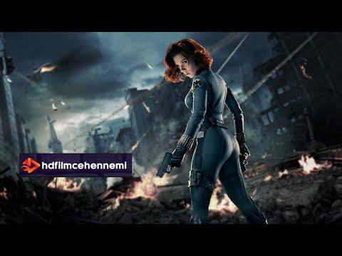 Black Widow - Kara Dul Türkçe Altyazılı Fragmanı (2020)