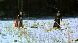 Любимый момент сериала ведьмак