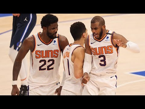 Phoenix Suns: Look back at romp over Jazz, ahead to matchup at ...
