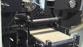 Bacci Cutting Division - Stream Elite - Horizontal Band Saw Machine