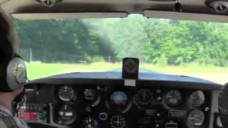 Flying the Comanche