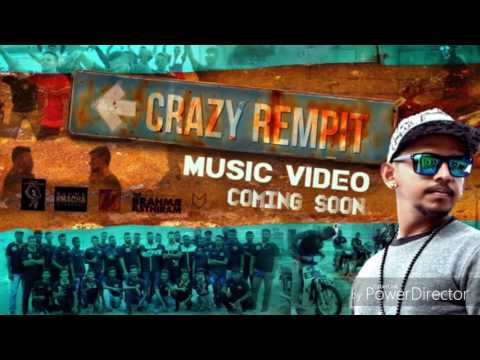 Supporting video for Crazy Rempit ( RAPSTERS )