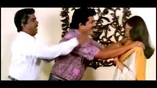 തൊട്ടുള്ള കളിയൊന്നും വേണ്ട # Malayalam Comedy Scenes # Malayalam Movie Comedy