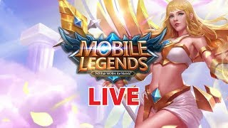 TEBAR BINTANG SIMULATOR !! - Mobile Legends [Indonesia] - LIVE