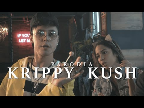 Krippy Kush (Parodia) X Mario Ruiz Ft. Jack Vargas