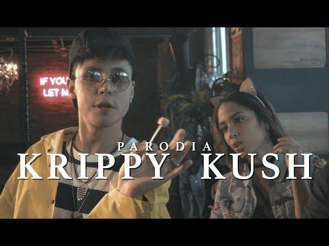 Krippy Kush (Parodia) X Mario Ruiz Ft....