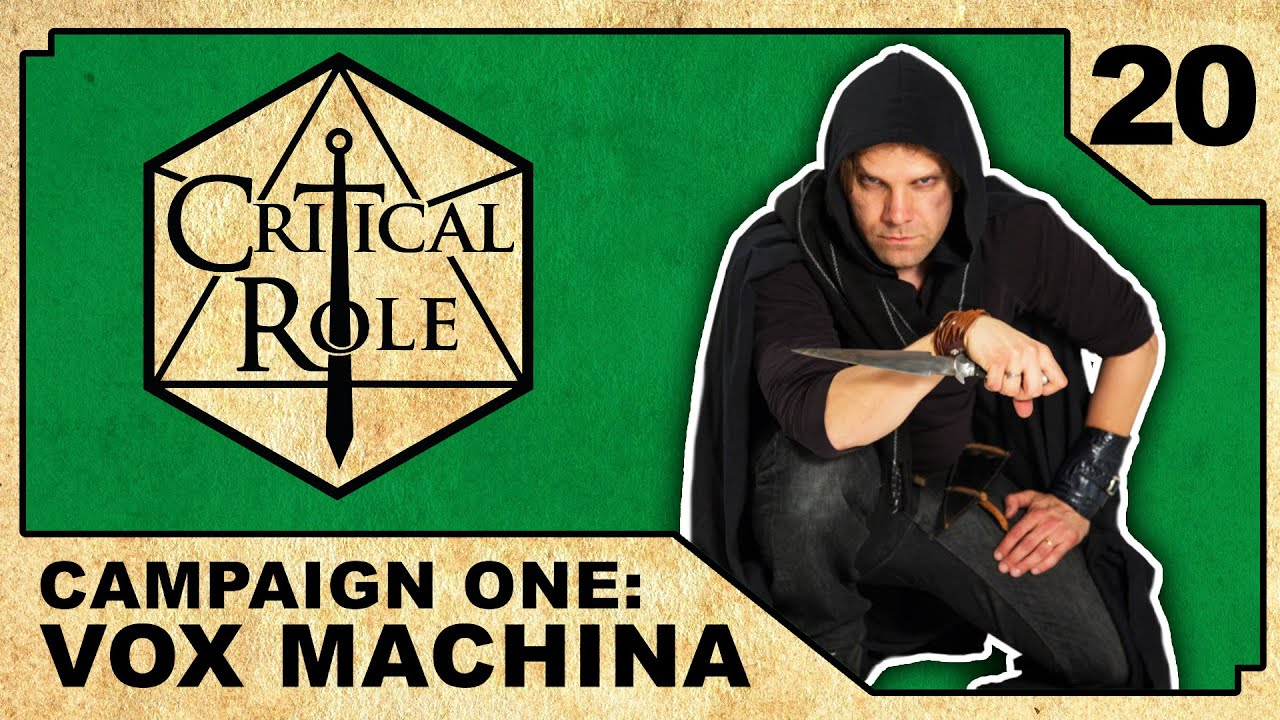 Trial Of The Take Part 3 Critical Role Vox Machina Episode 20 Youtube It appears he can make a five foot square of earth raise up to 25 feet (used to great effect around 2 hours into episode 4). trial of the take part 3 critical role vox machina episode 20