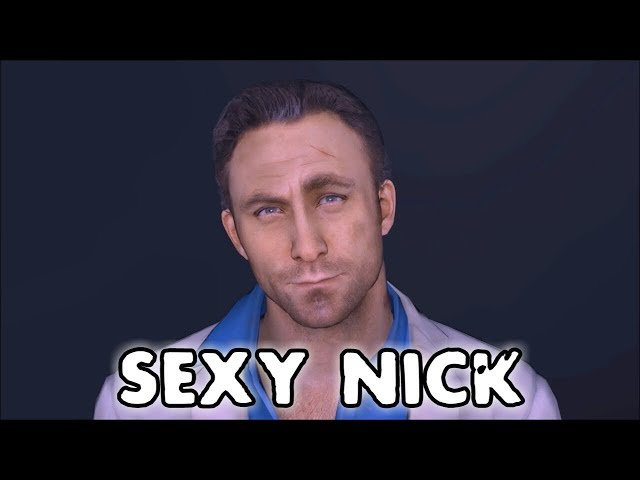 [SFM] Sexy Nick | EXPECTATION VS REALITY [And NEW CHANNEL!!]