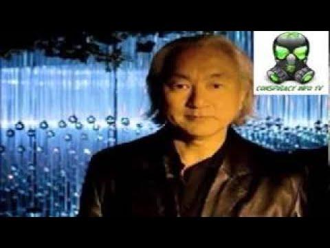 Michio Kaku Impossible Physics