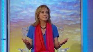 Cómo reducir el estrés con Claudia Castillo