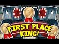DEATH RUN KING! - Minecraft Mini Game!
