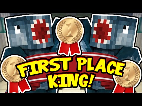 DEATH RUN KING! - Minecraft Mini Game!