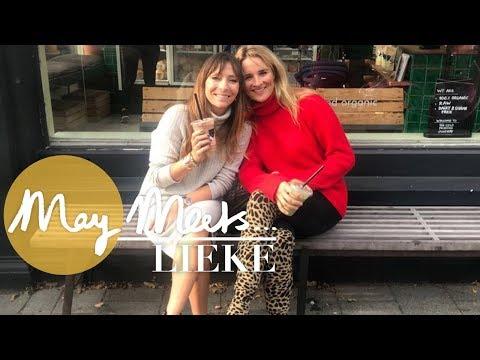 May Meets... Lieke van Lexmond